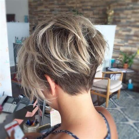 60 chic amp edgy undercut design ideas hair motive hair motive