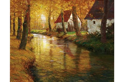 painting indiana george ames aldrich a decorative impressionist in indiana