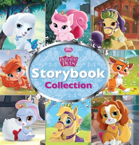 picture books about pets disney palace pets book