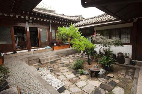 homes with courtyards the central courtyard picture of guest house seoul tripadvisor