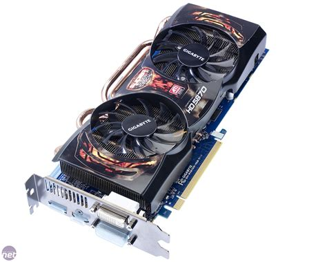 how to make a graphics card gigabyte radeon hd 5870 soc graphics card review bit