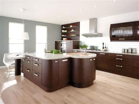 modern kitchen designs with island wonderful island kitchen designs for modern kitchens