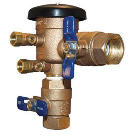 vacuum breaker standard plumbing supply product 1 quot pressure vacuum breaker