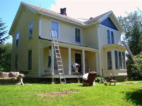 picking paint colors for exterior of house picking exterior paint colors for your modest mansion