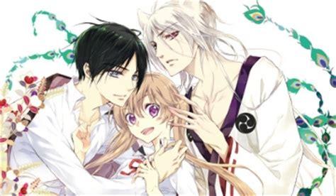 top shoujo list image gallery shoujo anime 2014