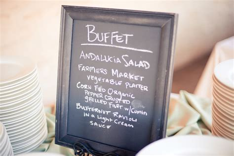 buffet food signs the details part two signs of the times another damn