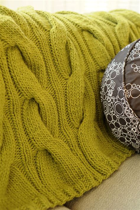 large cable knit throw 25 best ideas about cable knit blankets on