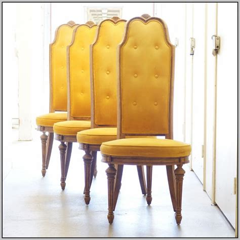 yellow dining room chairs yellow leather dining room chairs chairs home