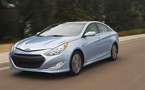 Hyundai Sonata Hybrid Warranty by Hyundai Sonata Hybrid Gets Lifetime Battery Warranty