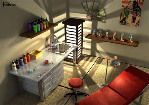 tattoo studio interior design joy studio design gallery