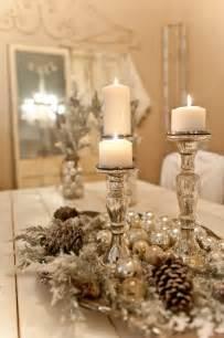 centre table decorations centre de table bougie pour peaufiner la d 233 coration de