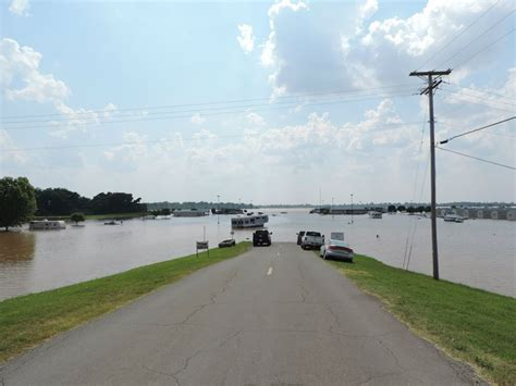 read river river floods in louisiana river at highest levels
