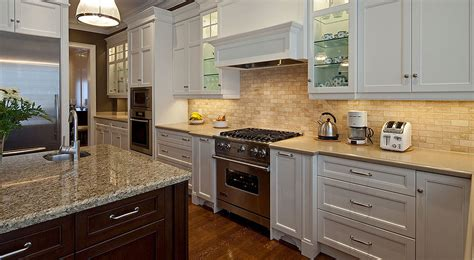 kitchen backsplash ideas for cabinets the best backsplash ideas for black granite countertops