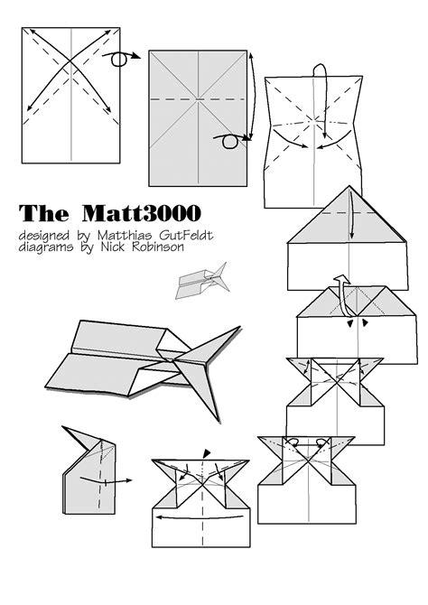 origami boomerang plane mike s origami origami diagram links transportation