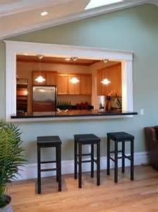 kitchen pass through design pass through kitchen ideas for my house