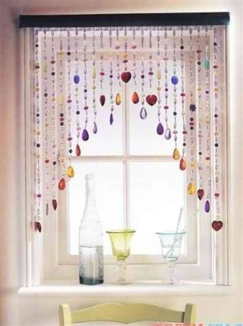 diy beaded curtains how to make a beaded curtain http www usefuldiy