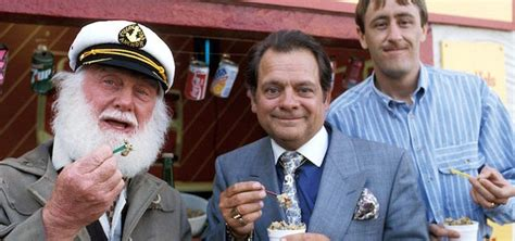 only fools and horses trees classic tv only fools and horses