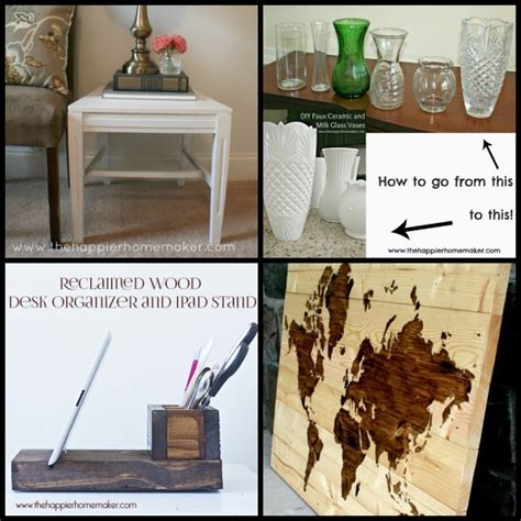 upcycled craft projects upcycling crafts ideas