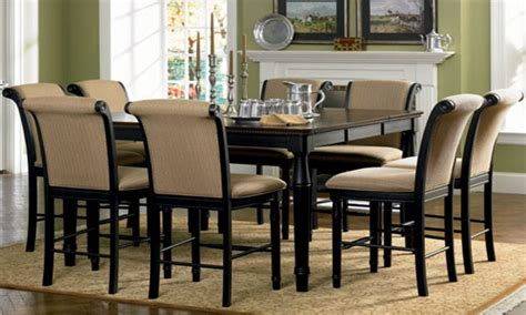 dining table dining room table kitchen tables square counter height dining set clearance