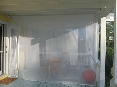 patio mosquito curtains mosquito netting curtains for patio one white mosquito