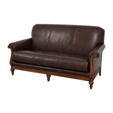 thomasville leather sofas awesome thomasville sofas marmsweb marmsweb