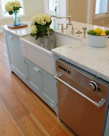 kitchen islands with sinks how to build a kitchen island with sink and dishwasher woodworking projects plans