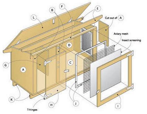 hutch woodworking plans rabbit hutch woodworking plans