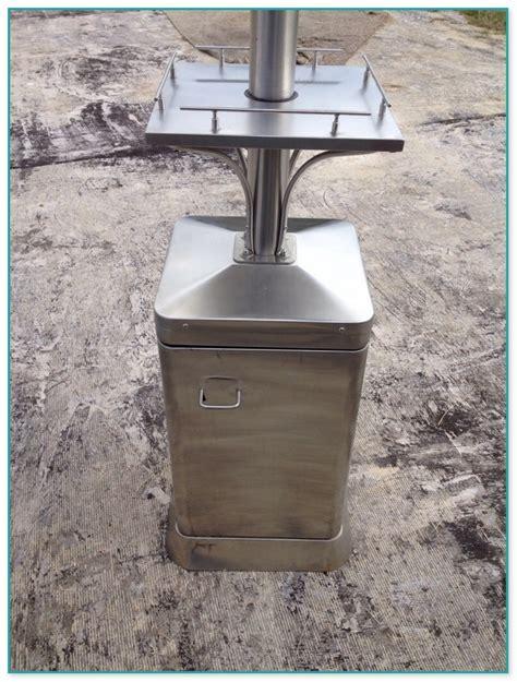 kirkland signature patio heater outdoor leisure patio heater