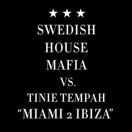 swedish house mafia ft tinie tempah swedish house mafia feat tinie tempah miami 2 ibiza