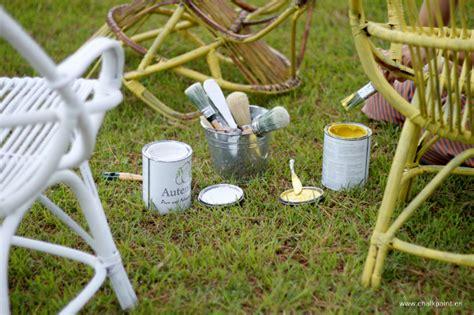 chalk paint muebles terraza crea decora recicla by all washi autentico chalk