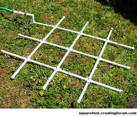 pvc crafts projects 10 diy projects from pvc pipes for your homestead