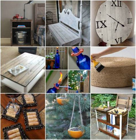 diy crafts projects for home 27 most useful diy projects for the home