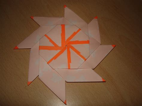 paper shuriken origami hobbies for origami shuriken modular