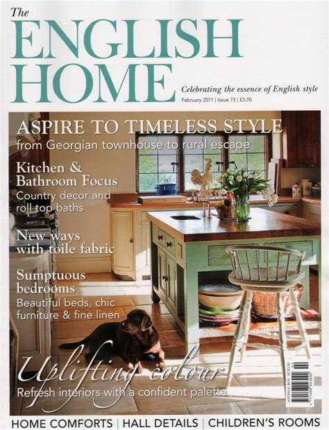 home interior magazine top 10 favorite home decor magazines on summerhill