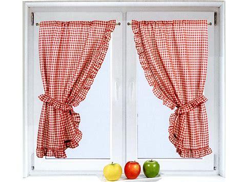 quel tissu pour rideau cuisine le march 233 du rideau
