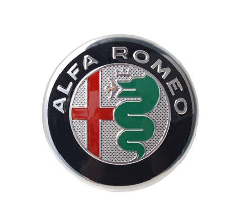Alfa Romeo Emblem by Alfa Romeo Felgen Emblem Alfa Romeo Shop Tuning