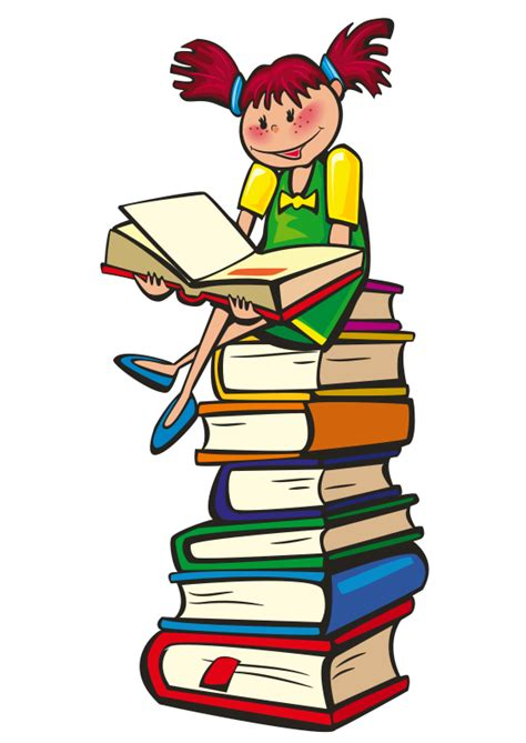 free children s books with audio and pictures reading books clipart cliparts co