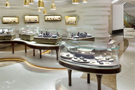 jewelry stores jewelry 187 retail design