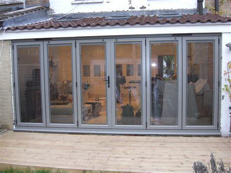 bi folding glass doors exterior exterior extraordinary bi fold patio doors for exterior