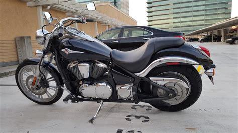 Suzuki Motorcycles Atlanta by 2009 Suzuki Boulevard Motorcycles For Sale In Atlanta
