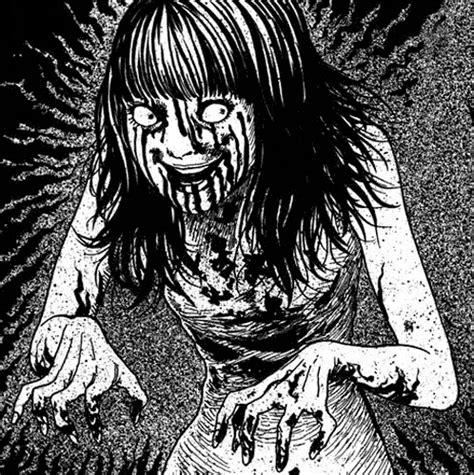 horror mangas the horror world of junji ito