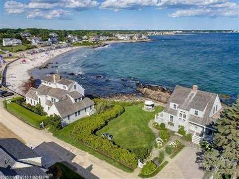 waterfront cottages for sale in maine maine waterfront property in saco kennebunkport york