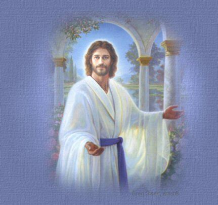 picture of jesus from the book heaven is for real let them see you in me