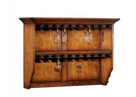home bar furniture home bar furniture glasses hanging shelf bernadette