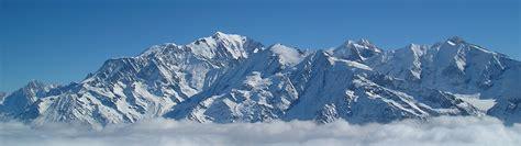 file massif du mont blanc hiver panoramique jpg