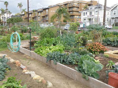 Garden Of Commune How To Start A Community Garden Bonnie Plants