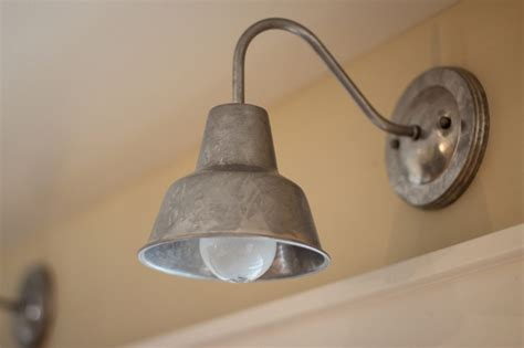wall lights kitchen barn wall sconces chandelier add to fresh farmhouse feel