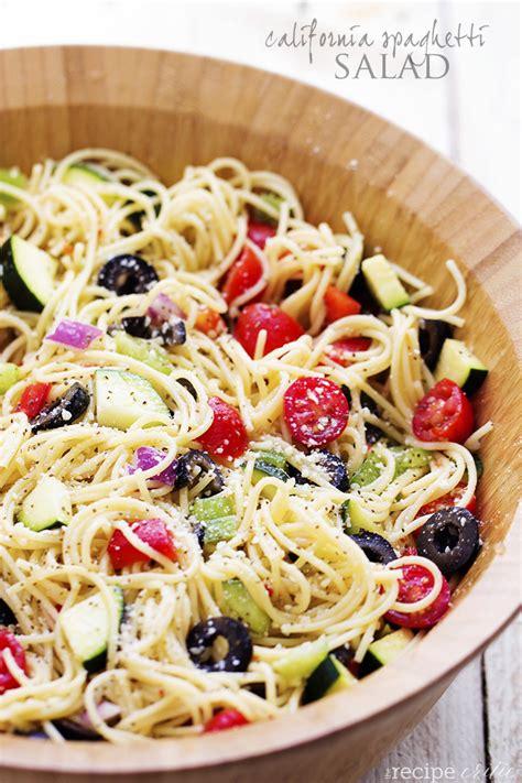 pasta salad recipe simple pasta salad recipes