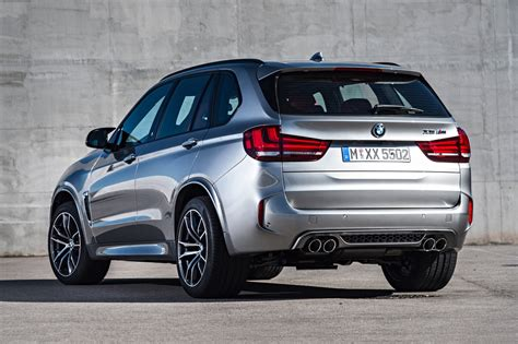 Bmw X5 Suv by 2018 Bmw X5 M Suv Pricing For Sale Edmunds