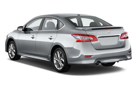 2015 Nissan Sentra Reviews by 2015 Nissan Sentra Reviews And Rating Motor Trend